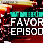 610 » What Have Been Some Of Your Favorite Episodes? » REI In Your Car