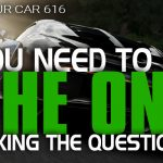 616 » You Need To Be The One Asking The Questions » REI In Your Car