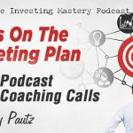 605 » Focus On The Marketing Plan » Podcast Coaching Calls with Mary Pautz