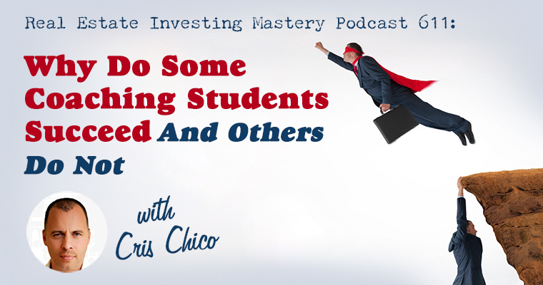 Chris Chico - Real Estate Investing Forecast