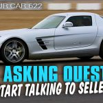 622 » Stop Asking Questions & Start Talking To Sellers » REI In Your Car