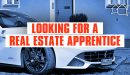 Special » Looking For Real Estate Apprentice