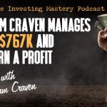620 » How Sam Craven Manages to Lose $767k And Still Turn A Profit