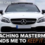 630 » Coaching Mastermind Reminds Me To Keep It Simple » REI In Your Car