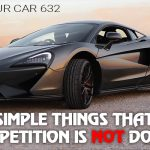 632 » Four Simple Things That Your Competition Is Not Doing » REI In Your Car