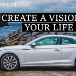 635 » Create A Vision For Your Life First » REI In Your Car
