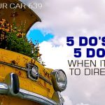 639 » 5 Do's and 5 Don'ts When It Comes To Direct Mail » REI In Your Car