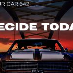 642 » Decide Today » REI In Your Car