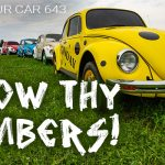 643 » Know Thy Numbers! » REI In Your Car