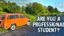 644 » Are You A Professional Student? » REI In Your Car