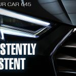 645 » Consistently Persistent	» REI In Your Car