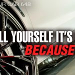 648 » Tell Yourself It's Easy… Because It Is » REI In Your Car