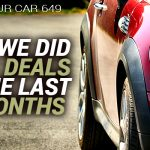 649 » How We Did 21 Deals In The Last 4 Months » REI In Your Car