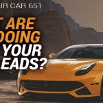 651 »  What Are You Doing With Your Old Leads – REI In Your Car