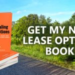 Get My New Lease Options Book » REI In Your Car