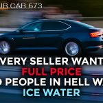 673 » Every Seller Wants Full Price And People In Hell Want Ice Water – REI In Your Car